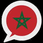Adverteren VoiceChat Maroc Webchat MarocChat Maroc Chat Marokko Marokkaanse mobiel chatten